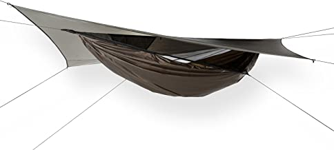 Hennessy Hammock - Explorer Ultralite Zip XL - Roomier Than The Backpacker and Lighter Than The Expedition