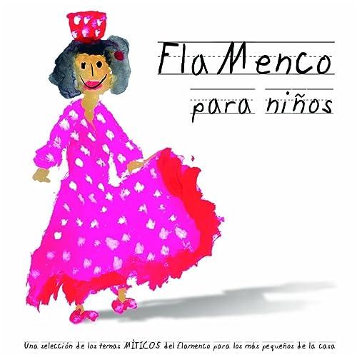 Flamenco Para Niños de Various artists en Amazon Music ...