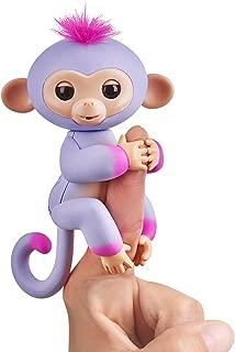 Best purple fingerling monkey Reviews