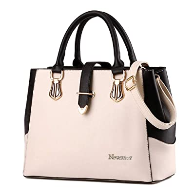 Nevenka Top Handle Handbag