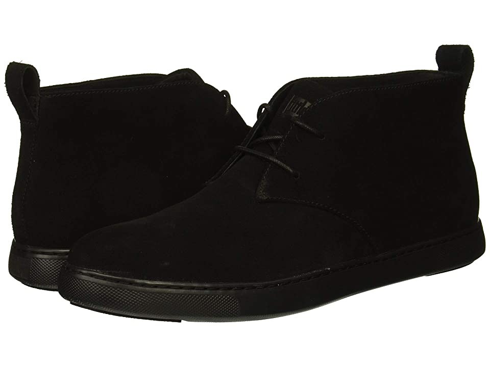 FitFlop Zackery (Black) Men