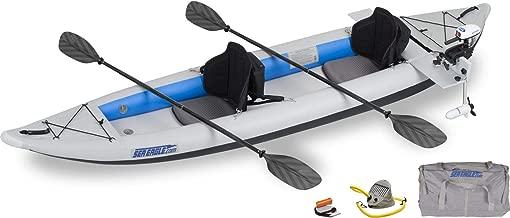 Sea Eagle 385ft Fasttrack Kayak Pro Motor