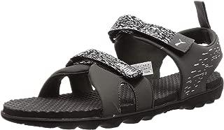 Puma Men's Plaid Idp Thong Sandals