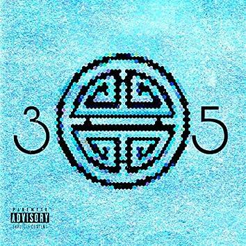 305 (feat. TeedowAxe & Mesiah_x)
