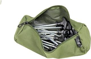 Lucx heringsset för män 14-TLG + väska, olivgrön, Large