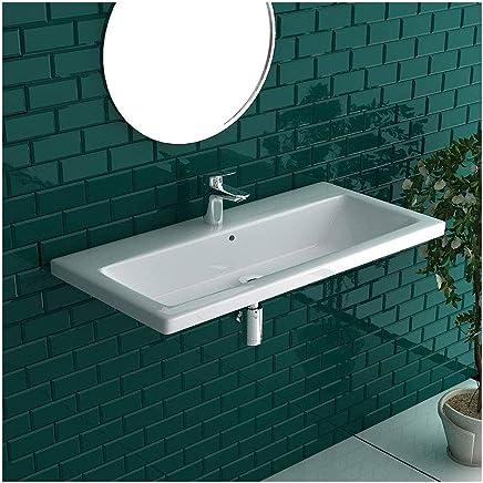 Suchergebnis auf Amazon.de für: Waschbecken 90 cm: Küche, Haushalt ...