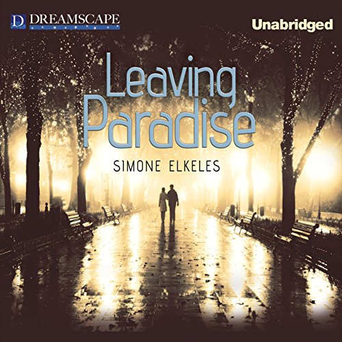 Leaving Paradise, Book 1 audiobook cover art