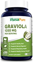 Best graviola and cancer Reviews