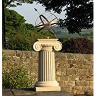 Garden Sundial Large Roman Armillary