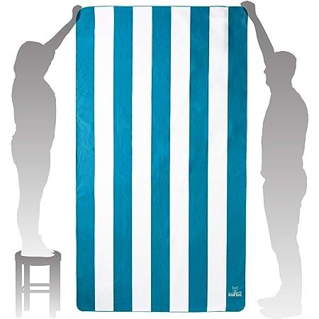 Buecoutes Bath Towel Garfield Proud Designed Thick Large Swim Beach Towels