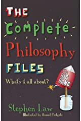 The Complete Philosophy Files Kindle Edition
