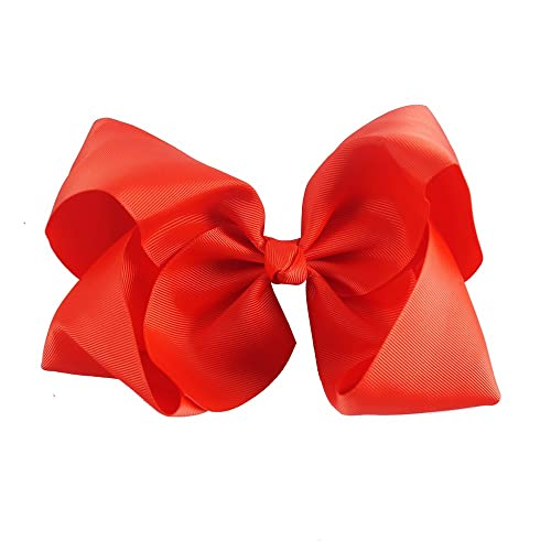 d4cb5e031 Big Hair Bows for Girls  Amazon.co.uk