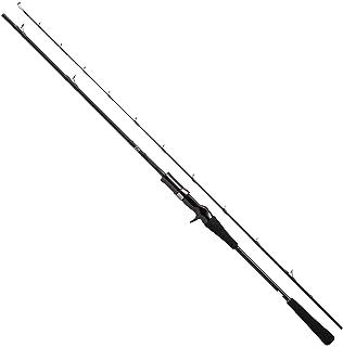 ダイワ(DAIWA) ジギングロッド キャタリナ BJ AP(エアポータブル) 66HS-S 釣り竿