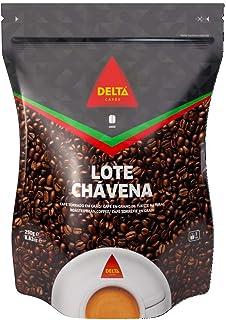 comprar comparacion Delta - Chávena Café en Grano De Tueste Natural 8 Unidades 250 g - Lote de 8