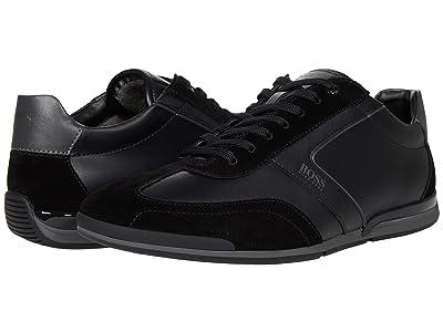 BOSS Hugo Boss Saturn Low Profile Sneakers