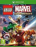 Warner Bros Lego Marvel Super Heroes, Xbox One Básico Xbox One vídeo - Juego (Xbox One, Xbox One, Acción / Aventura, Modo multijugador, E (para todos))