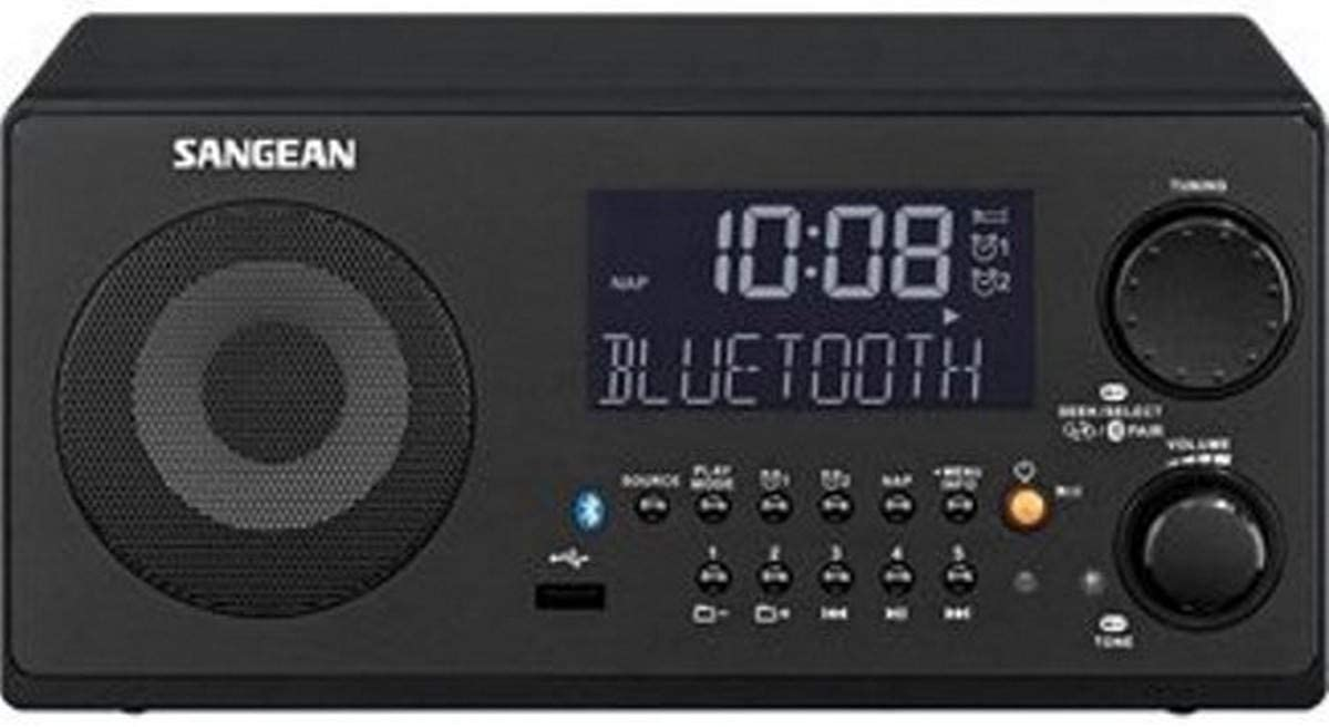 Best Internet Radio Alarm Clock With Built-In Wifi