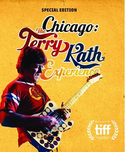 OFFicial store Chicago: The Terry Experience Kath Ranking TOP15