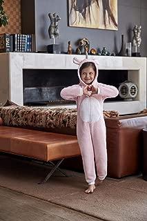 Anıl Kız Çocuk Tulum Gecelik AN6340