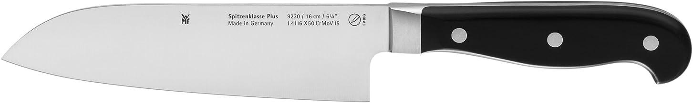 WMF Spitzenklasse Plus Santoku Knife, 16cm