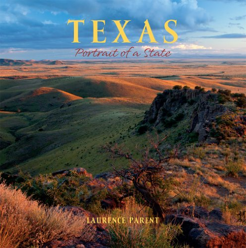 Texas: Portrait of a State (Portrait of a Place)