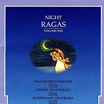 Night Ragas, Vol. 1