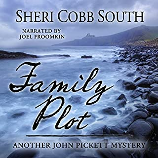Family Plot cover art