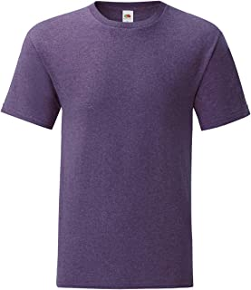 Fruit of The Loom 61430 Men's Iconic Tee