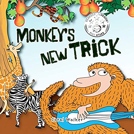 Monkey's New Trick