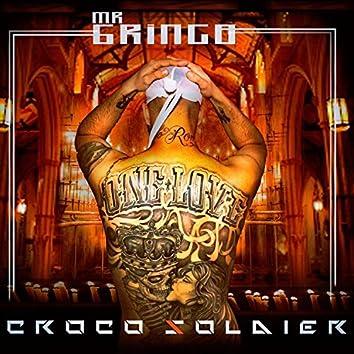 Croco Soldier