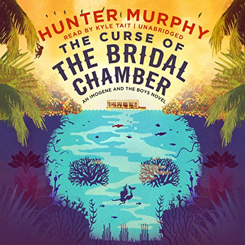 The Curse of the Bridal Chamber audiobook cover art