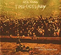 Time Fades Away & Where The Buffalo Roam (Two on One / Digi-Pack)