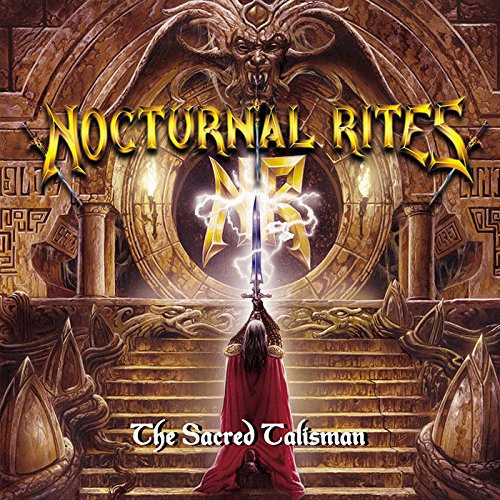 The Sacred Talisman / Nocturnal Rites