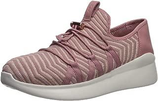 UGG Womens 1104184 Kinney Metallic Pink Size: 9