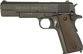 Tanfoglio Witness 1911 Pistol