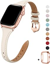 Best apple rose gold series 2 Reviews