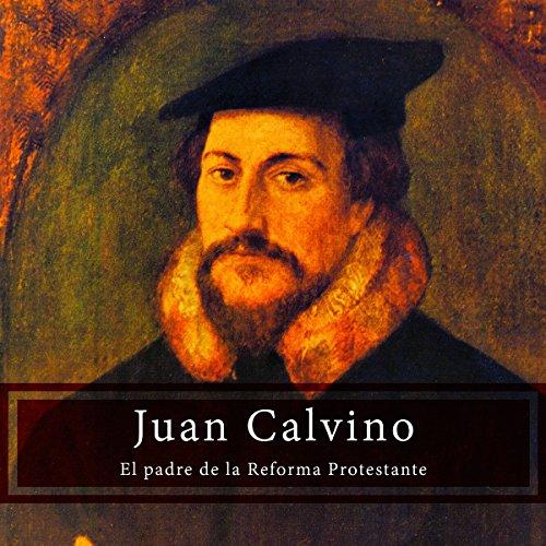 Juan Calvino [John Calvin] copertina
