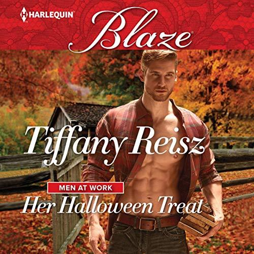 Her Halloween Treat cover art