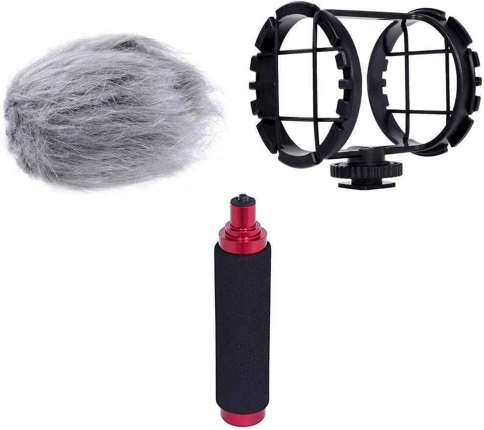 Movo AEK-Z1 Accessory Kit for the Zoom Sale H1n Free shipping anywhere in the nation Handy Recorder H1