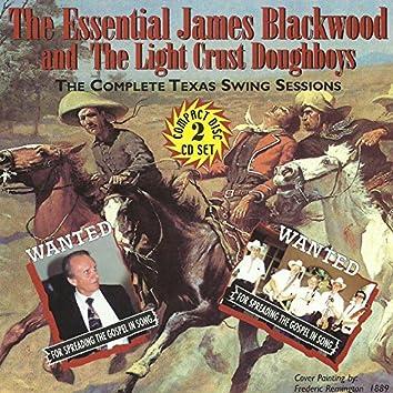 Essential James Blackwood & Light Crust Doughboys