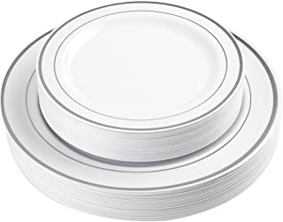 Best silver charger plates bulk Reviews