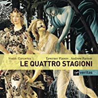 Vivaldi: Concertos, The Four Seasons