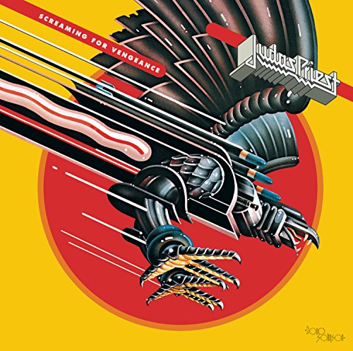 Screaming for Vengeance [Vinyl LP]