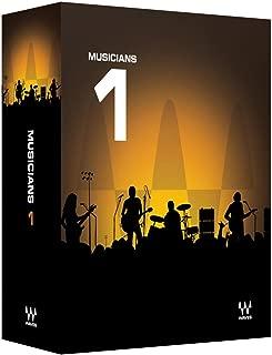 WAVES Waves Musicians Bundle ( Windows/Macintosh )