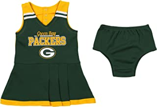 74bf6e2a Amazon.com: NFL - Dresses & Skirts / Baby Clothing: Sports & Outdoors