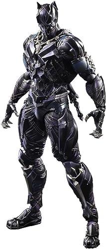 mejor moda Square Enix Abysse Corp_AFGSQX262 Marvel - Variant Play Play Play Arts - Kai- Pantera Negra  almacén al por mayor