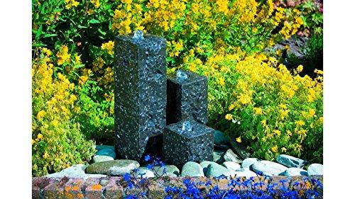 Ubbink Komplett-Set: Gartenbrunnen Modena