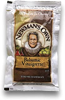 newman own salad dressing packets