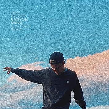 Canyon Drive (Remix)