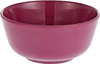 سيرف ويل ميلامين,ارجواني - وعاء الشوربة